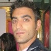 David Fraile Garcia